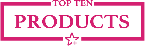 Top Ten Products