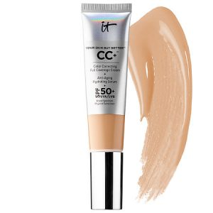 It Cosmetics Your Skin But Better CC Cream with SPF 50